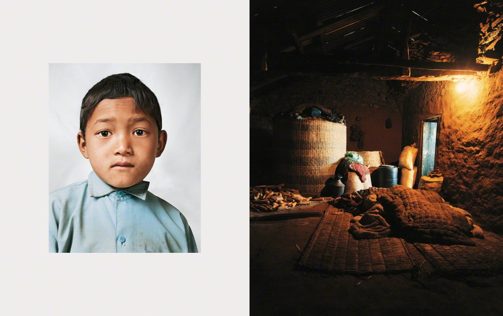 Bikran_9_Melamchi_Nepal